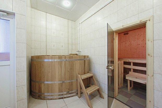 Банный лист: 13 лучших общественных бань Петербурга. Изображение № 28.