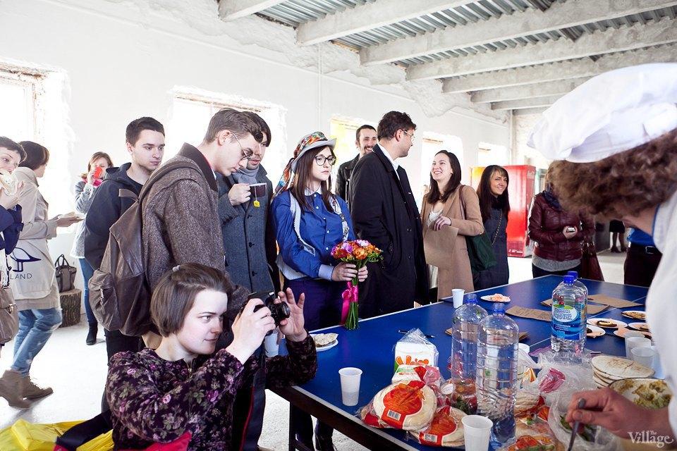 Люди в городе: Участники тестового ресторанного дня вПетербурге. Изображение № 3.