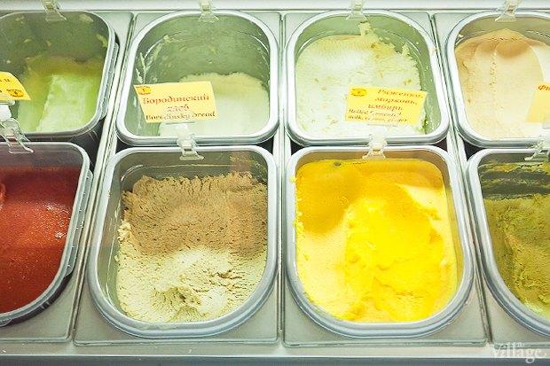 Все свои: Кафе-мороженица «Вкусные штучки» наПетроградке. Изображение № 5.