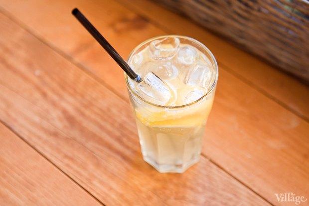 Имбирный напиток — 130 рублей. Изображение № 26.