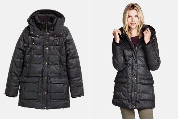 Где купить женскую куртку: 9вариантов от4 до115тысяч рублей. Изображение № 2.