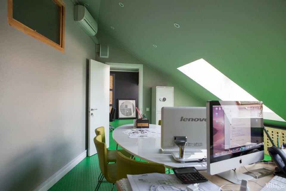 Интерьер недели (Москва): Студия «Дизайн в кубе». Изображение № 22.