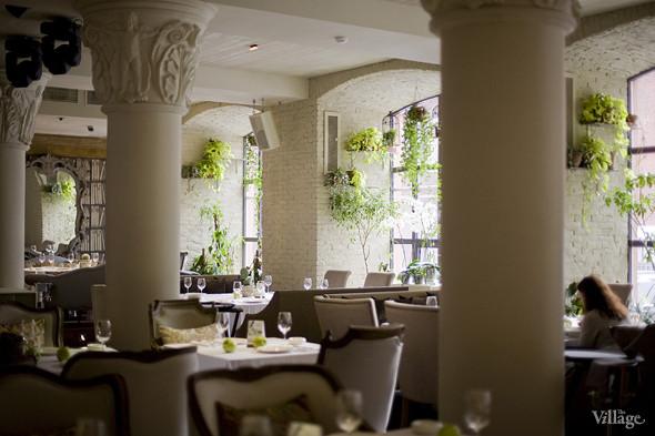 Новое место: ресторан The Caд. Изображение № 21.