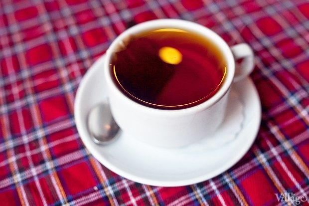 Чай с бальзамом — 50 рублей. Изображение № 10.