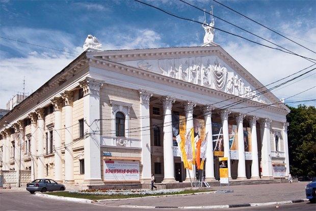 Как совершить культурную революцию в Воронеже. Изображение № 14.