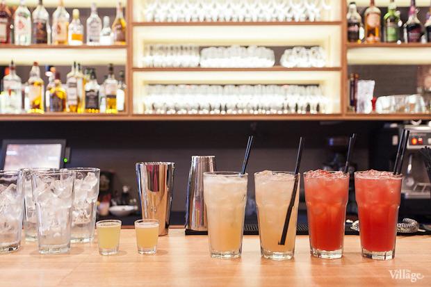 Новое место (Петербург): Zing Bar. Изображение № 10.