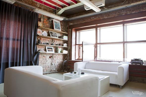 Офис недели (Москва): Zoran Design и Transparent House. Изображение № 14.