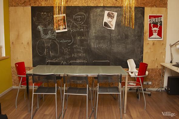 Офис недели: Студия дизайна Kapodaki. Изображение № 1.
