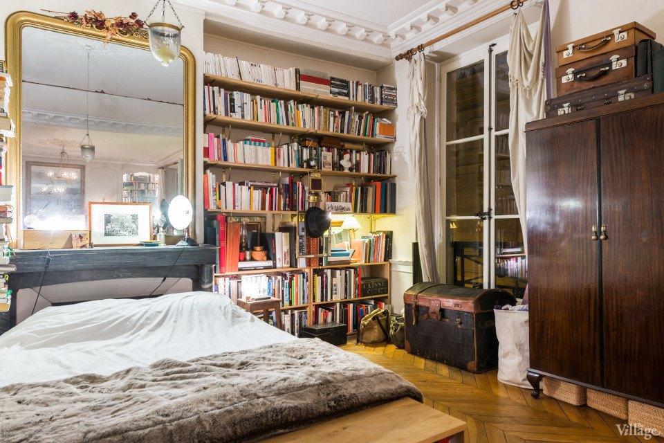 Квартиры мира: Париж. Изображение № 10.