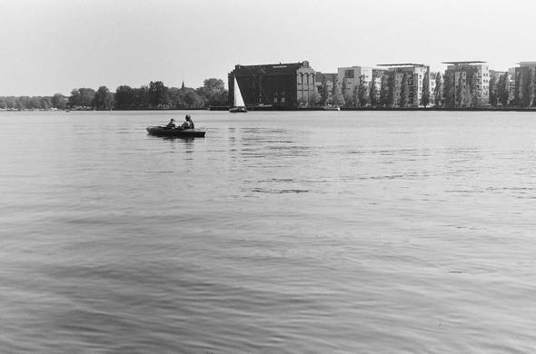 Изображение 11. Восточный Берлин (часть 1 из 3).. Изображение № 11.