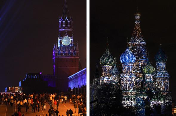 Первый фестиваль света пройдёт в Москве. Изображение № 10.