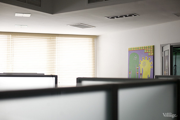 Офис недели. Изображение № 2.