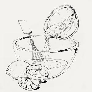 Завтраки дома: Американские блинчики . Изображение № 8.