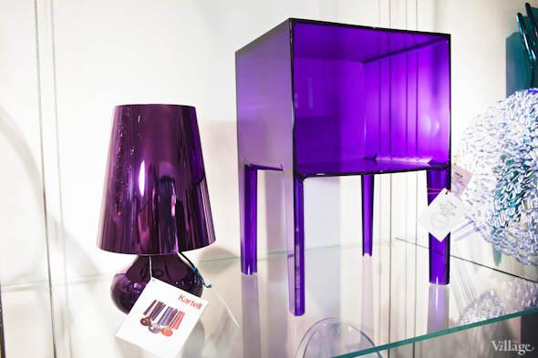 Гид The Village: 9 дизайнерских мебельных магазинов в Москве. Изображение № 22.