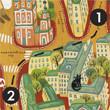 Уличное воспитание: Семейный квест «Московское ралли». Изображение № 5.