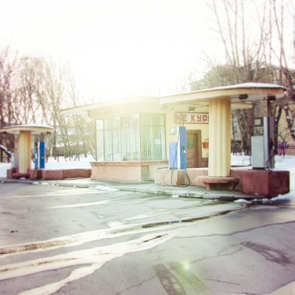 В зоне риска: АЗС «Кремлёвская». Изображение № 12.