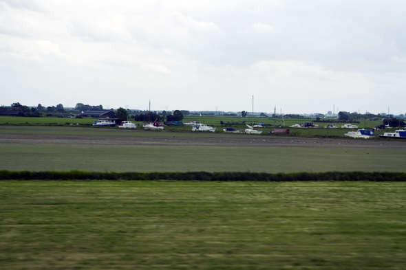 Изображение 2. Европа из окна поезда.. Изображение № 2.