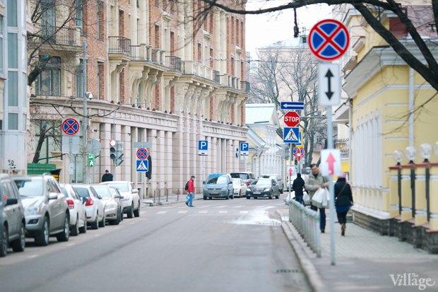 Люди в городе: Первый день платной парковки в пределах Садового. Изображение № 14.