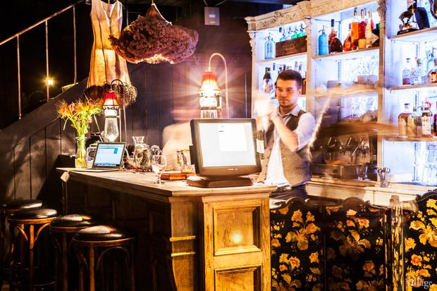 Новое место: OldichDress&Drink —закрылось. Изображение № 46.
