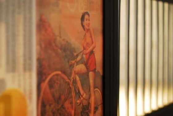 «Воккер» открыл свой первый ресторан. Изображение № 12.