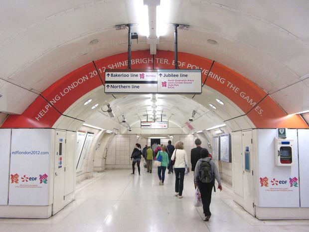 Дневник города: Олимпиада в Лондоне, запись 2-я. Изображение № 5.
