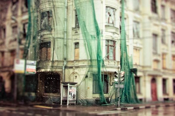 Дом Быкова признали объектом культурного наследия. Изображение № 3.