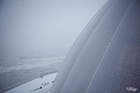 Фоторепортаж: Аквапарк Piterland изнутри. Изображение № 36.