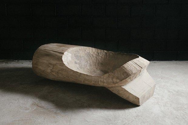 Cделано из дерева: 7 российских мебельных мастерских. Изображение № 29.