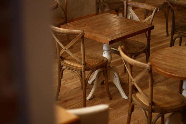 На Большой Садовой открылось итальянское кафе Amici. Изображение № 2.