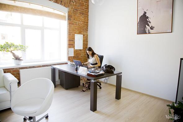 Офис недели: Progression. Изображение № 22.