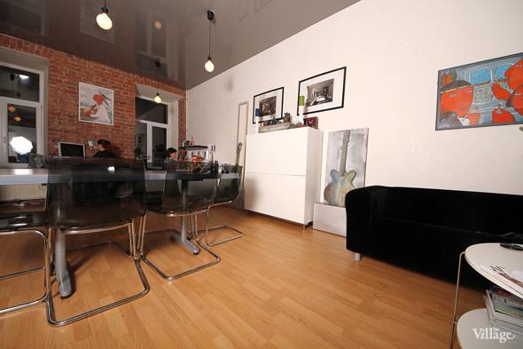 Офис недели (Петербург): Дизайн-бюро Diversa. Изображение № 9.