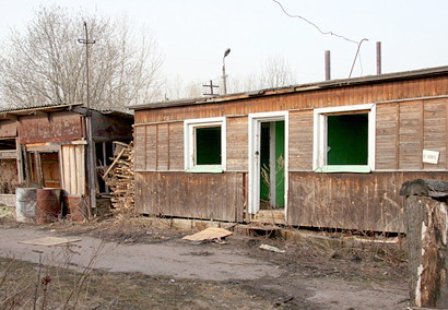 На районе: Развлечения и достопримечательности в спальных районах Петербурга. Изображение № 29.