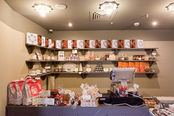В Петербурге открылась вторая пекарня «Волконский». Изображение № 7.