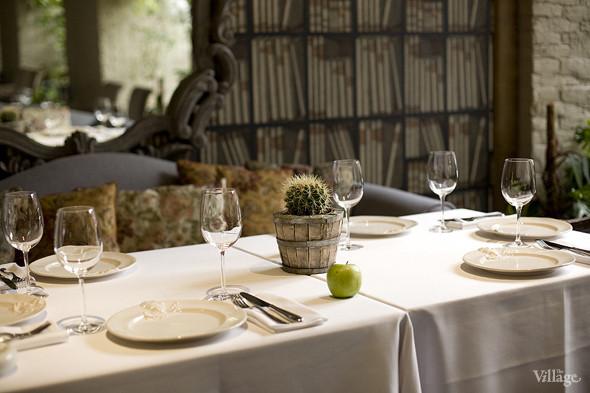 Новое место: ресторан The Caд. Изображение № 3.