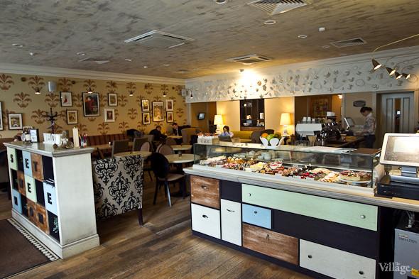 Новое место: Sweet Home Cafe. Изображение № 31.