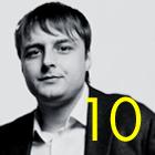Рейтинг успешных молодых предпринимателей России. Изображение № 5.