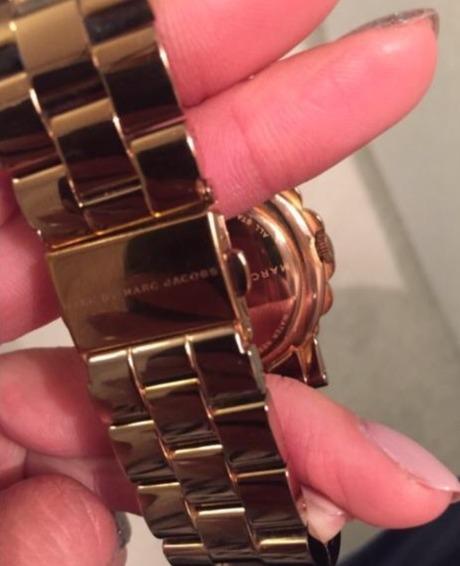 Часы Marc Jacobs» — Комьюнити Wonderzine d9a189dae8890