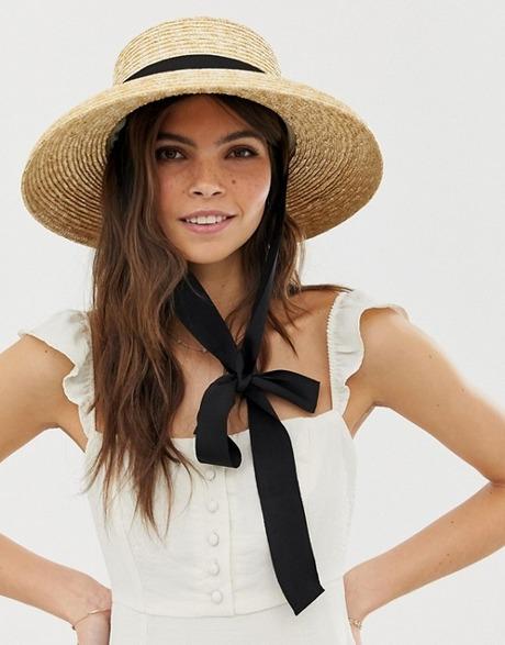 Шляпа с лентами завязками краски для ткани текстиль купить