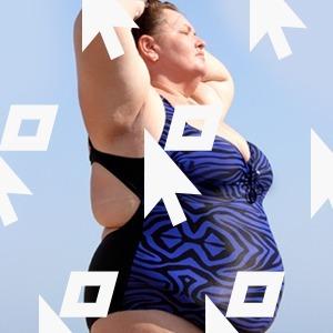 Ссылка дня: Лонгрид The Huffington Post «Всё, что вы знаете об ожирении, ложь» — Жизнь на Wonderzine