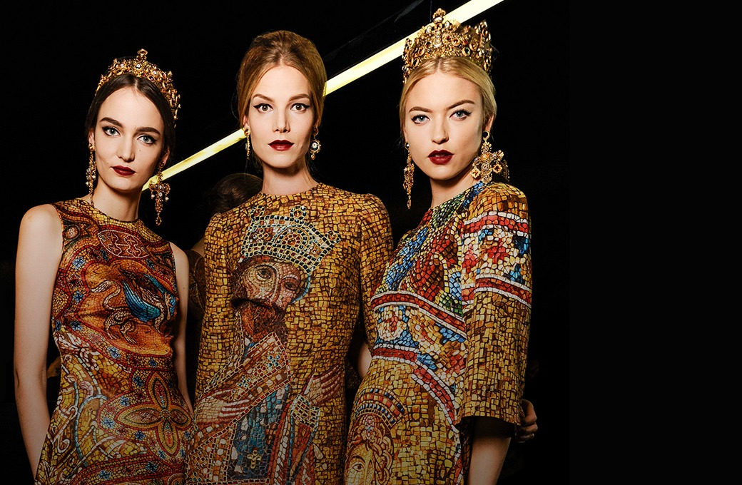 Неделя моды в Милане:  День 5