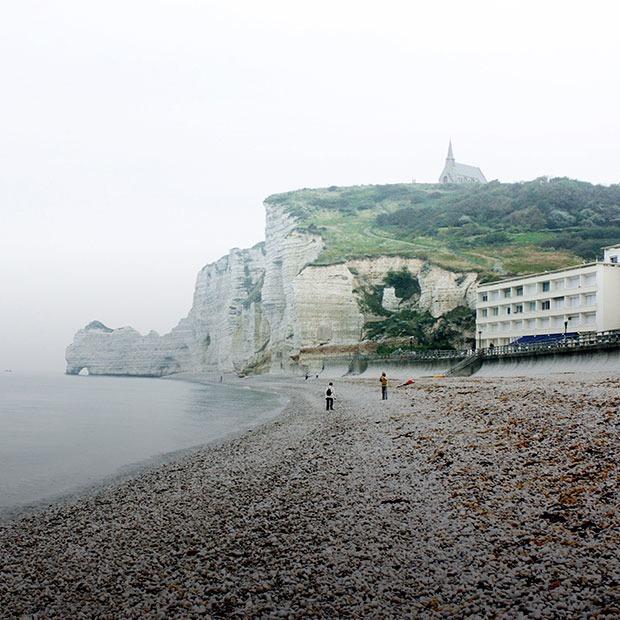 От социалистов до буржуа: Как объехать Францию за 35 дней — Путешествия на Wonderzine