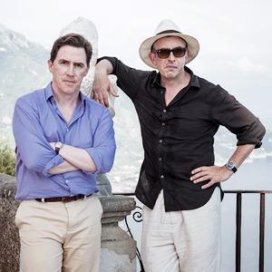 Почему надо смотреть  «Путешествие по Италии» — Сериалы на Wonderzine
