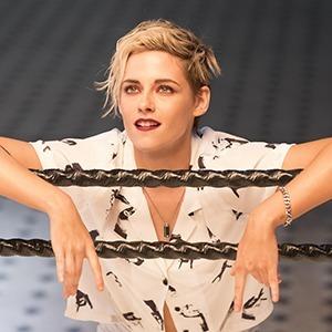 Феминизм наспех: Кристен Стюарт против всего плохого в «Ангелах Чарли» — Кино на Wonderzine