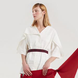 Антилубок: Как дизайнеры переосмысляют моду на «русское»  — Стиль на Wonderzine