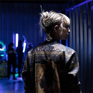«Титан»: История любви в жанре боди-хоррора  — Кино на Wonderzine