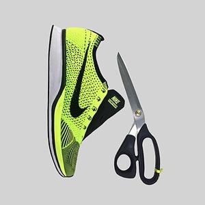 Hyon Park: Технологичные вещи из беговых кроссовок — Новая марка на Wonderzine