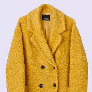 Пальто на осень: 10 тёплых вариантов от простых до роскошных — Стиль на Wonderzine