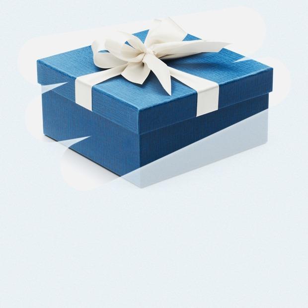 Что класть под ёлку: Новогодние подарки  на все случаи жизни