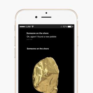 Что скачать: Приложение W1D1 с творческими заданиями на каждый день — Искусство на Wonderzine