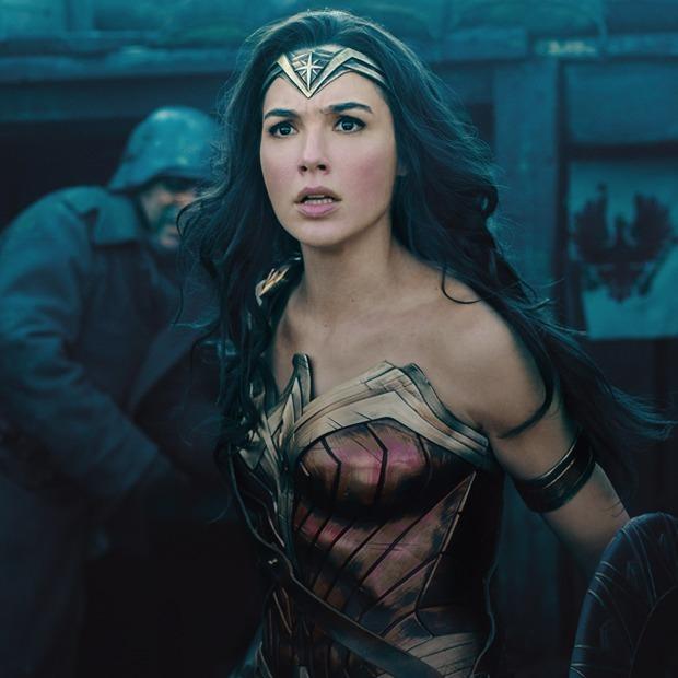 «Чудо-женщина»: Как Голливуд изобретал супергероиню